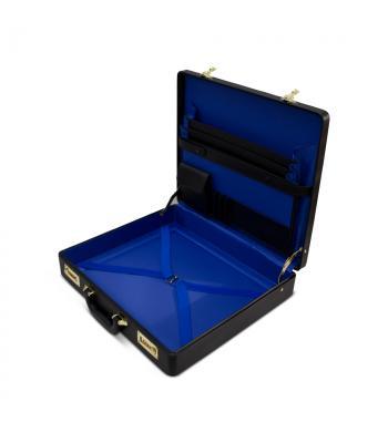G301 Case M M / W M Black Lay Flat        17x 15
