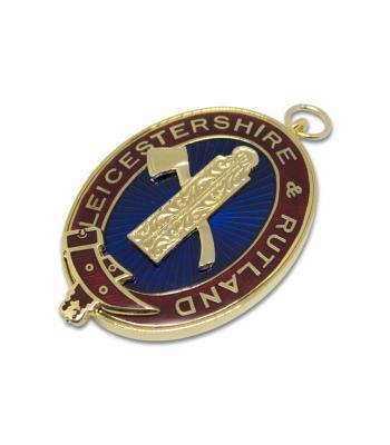 M024 Mark Past Provincial Collar Jewel