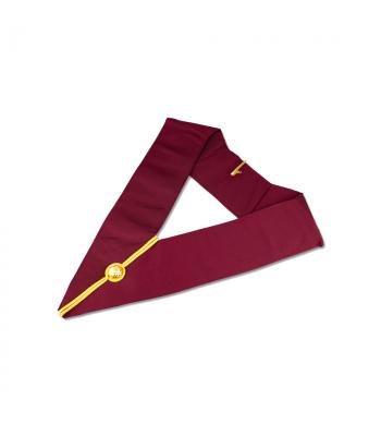R011 Royal Arch Officer Collar