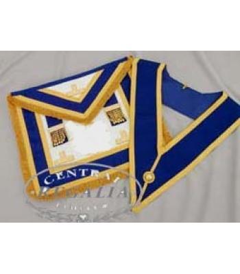 C026 Craft Prov F/d Apron & Collar  (no Badge)