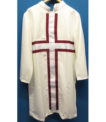 K091  St.thomas Of Acon Tunic  - No Shell