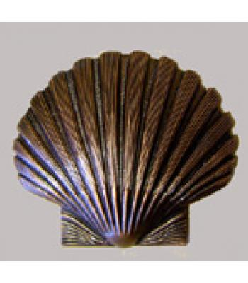 K105 St Thomas Of Acon Shell -  Small - Bronze